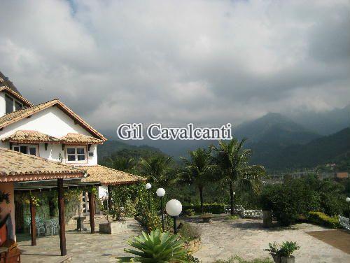 FOTO7 - Casa em Condomínio 5 quartos à venda Taquara, Rio de Janeiro - R$ 3.500.000 - CS0133 - 8