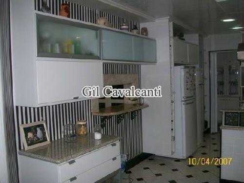 FOTO9 - Casa em Condomínio 5 quartos à venda Taquara, Rio de Janeiro - R$ 3.500.000 - CS0133 - 10
