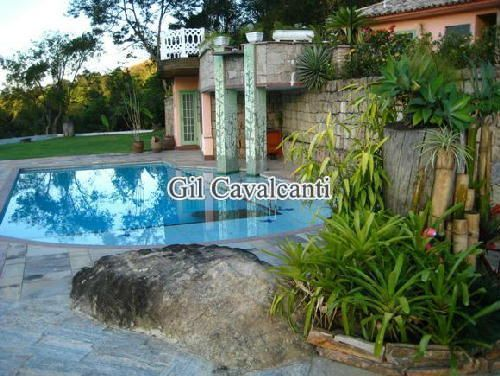 FOTO10 - Casa em Condomínio 5 quartos à venda Taquara, Rio de Janeiro - R$ 3.500.000 - CS0133 - 11
