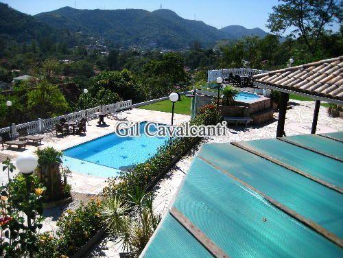 FOTO13 - Casa em Condomínio 5 quartos à venda Taquara, Rio de Janeiro - R$ 3.500.000 - CS0133 - 14