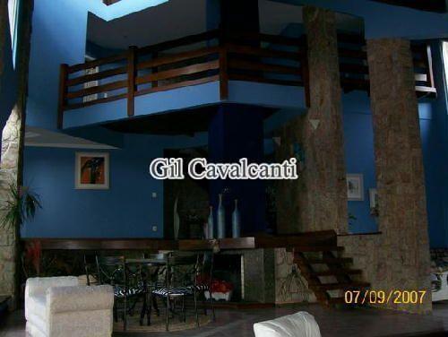 FOTO14 - Casa em Condomínio 5 quartos à venda Taquara, Rio de Janeiro - R$ 3.500.000 - CS0133 - 15