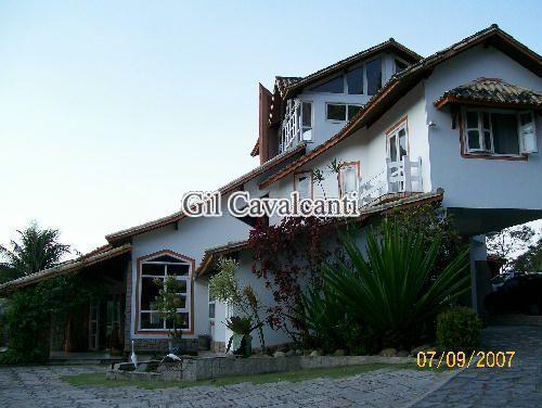 FOTO15 - Casa em Condomínio 5 quartos à venda Taquara, Rio de Janeiro - R$ 3.500.000 - CS0133 - 16