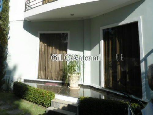 FOTO1 - Casa em Condomínio 4 quartos à venda Taquara, Rio de Janeiro - R$ 950.000 - CS0372 - 1