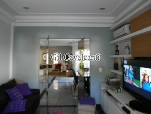 FOTO3 - Casa em Condomínio 4 quartos à venda Taquara, Rio de Janeiro - R$ 950.000 - CS0372 - 4