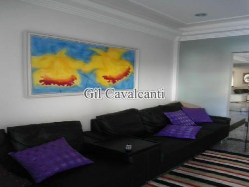 FOTO4 - Casa em Condomínio 4 quartos à venda Taquara, Rio de Janeiro - R$ 950.000 - CS0372 - 5