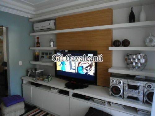 FOTO5 - Casa em Condomínio 4 quartos à venda Taquara, Rio de Janeiro - R$ 950.000 - CS0372 - 6