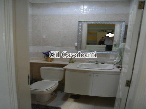 FOTO6 - Casa em Condomínio 4 quartos à venda Taquara, Rio de Janeiro - R$ 950.000 - CS0372 - 7