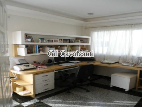 FOTO7 - Casa em Condomínio 4 quartos à venda Taquara, Rio de Janeiro - R$ 950.000 - CS0372 - 8