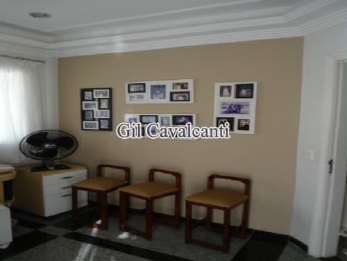 FOTO8 - Casa em Condomínio 4 quartos à venda Taquara, Rio de Janeiro - R$ 950.000 - CS0372 - 9