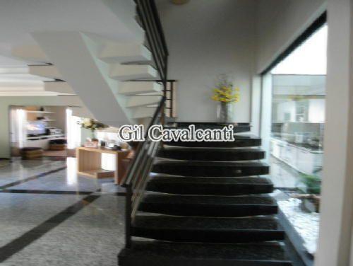 FOTO9 - Casa em Condomínio 4 quartos à venda Taquara, Rio de Janeiro - R$ 950.000 - CS0372 - 10