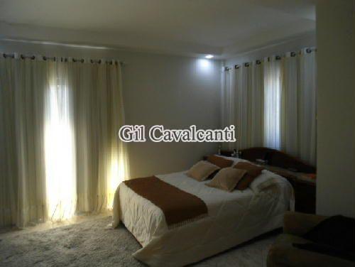 FOTO10 - Casa em Condomínio 4 quartos à venda Taquara, Rio de Janeiro - R$ 950.000 - CS0372 - 11