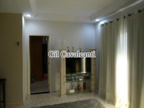 FOTO11 - Casa em Condomínio 4 quartos à venda Taquara, Rio de Janeiro - R$ 950.000 - CS0372 - 12