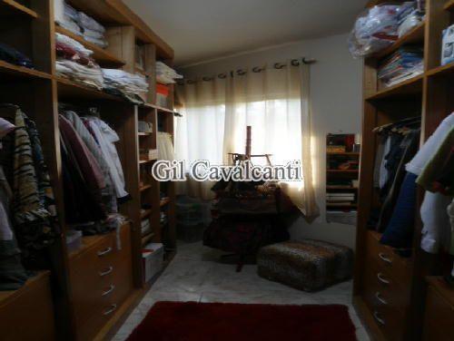 FOTO12 - Casa em Condomínio 4 quartos à venda Taquara, Rio de Janeiro - R$ 950.000 - CS0372 - 13