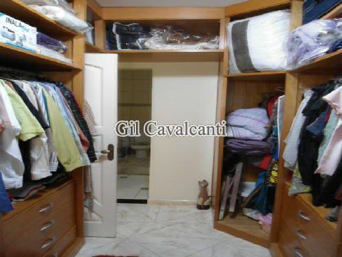 FOTO13 - Casa em Condomínio 4 quartos à venda Taquara, Rio de Janeiro - R$ 950.000 - CS0372 - 14