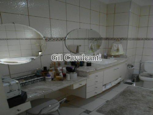 FOTO14 - Casa em Condomínio 4 quartos à venda Taquara, Rio de Janeiro - R$ 950.000 - CS0372 - 15