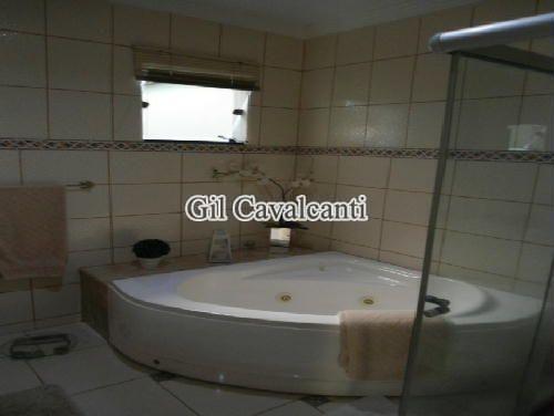 FOTO15 - Casa em Condomínio 4 quartos à venda Taquara, Rio de Janeiro - R$ 950.000 - CS0372 - 16