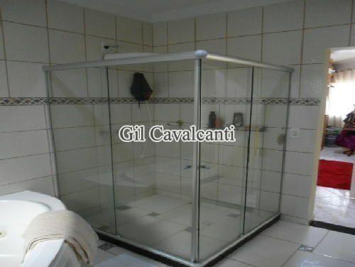 FOTO16 - Casa em Condomínio 4 quartos à venda Taquara, Rio de Janeiro - R$ 950.000 - CS0372 - 17