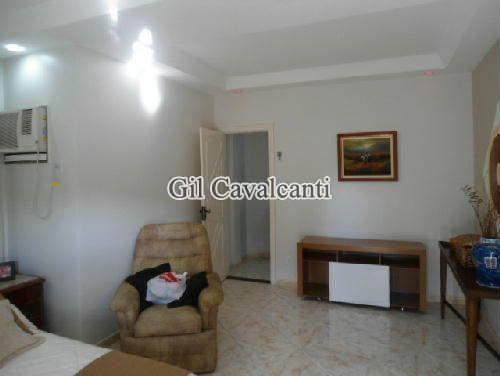 FOTO17 - Casa em Condomínio 4 quartos à venda Taquara, Rio de Janeiro - R$ 950.000 - CS0372 - 18