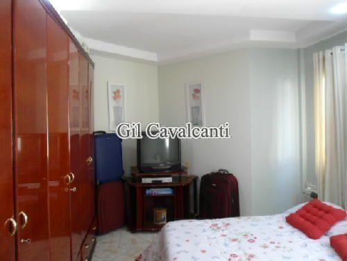FOTO18 - Casa em Condomínio 4 quartos à venda Taquara, Rio de Janeiro - R$ 950.000 - CS0372 - 19