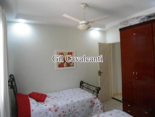FOTO19 - Casa em Condomínio 4 quartos à venda Taquara, Rio de Janeiro - R$ 950.000 - CS0372 - 20