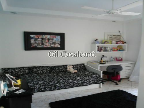 FOTO20 - Casa em Condomínio 4 quartos à venda Taquara, Rio de Janeiro - R$ 950.000 - CS0372 - 21