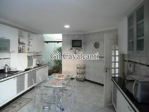 FOTO24 - Casa em Condomínio 4 quartos à venda Taquara, Rio de Janeiro - R$ 950.000 - CS0372 - 25