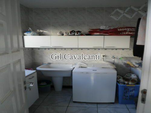 FOTO25 - Casa em Condomínio 4 quartos à venda Taquara, Rio de Janeiro - R$ 950.000 - CS0372 - 26