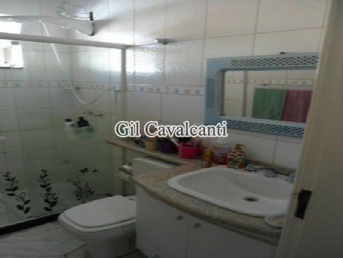 FOTO26 - Casa em Condomínio 4 quartos à venda Taquara, Rio de Janeiro - R$ 950.000 - CS0372 - 27