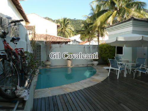 FOTO28 - Casa em Condomínio 4 quartos à venda Taquara, Rio de Janeiro - R$ 950.000 - CS0372 - 29