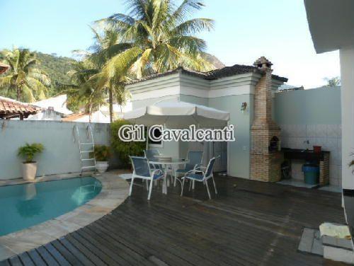 FOTO29 - Casa em Condomínio 4 quartos à venda Taquara, Rio de Janeiro - R$ 950.000 - CS0372 - 30
