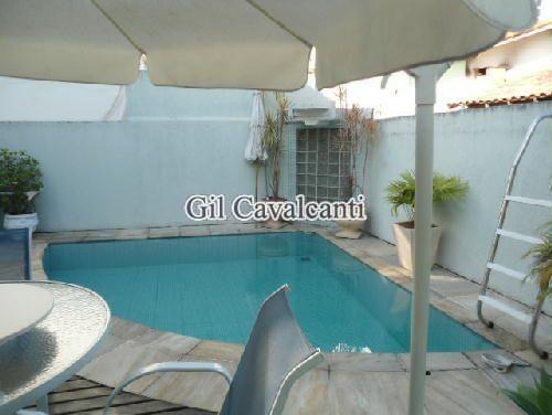 FOTO30 - Casa em Condomínio 4 quartos à venda Taquara, Rio de Janeiro - R$ 950.000 - CS0372 - 31