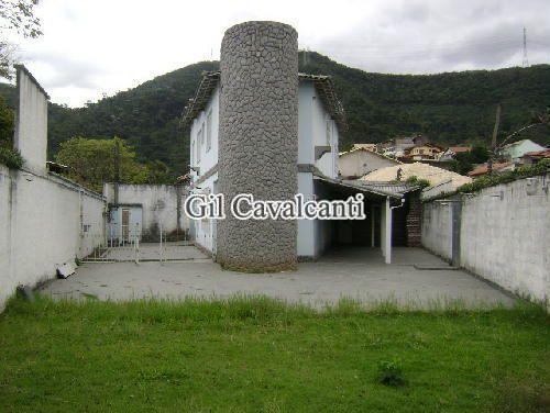 FOTO1 - Casa 3 quartos à venda Taquara, Rio de Janeiro - R$ 950.000 - CS0383 - 1