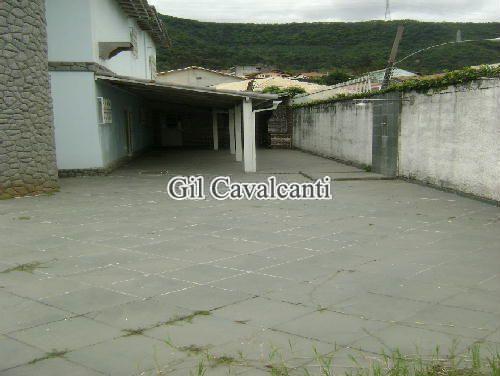 FOTO2 - Casa 3 quartos à venda Taquara, Rio de Janeiro - R$ 950.000 - CS0383 - 3