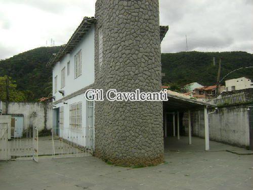 FOTO3 - Casa 3 quartos à venda Taquara, Rio de Janeiro - R$ 950.000 - CS0383 - 4