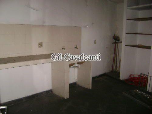 FOTO4 - Casa 3 quartos à venda Taquara, Rio de Janeiro - R$ 950.000 - CS0383 - 5