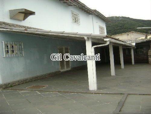 FOTO5 - Casa 3 quartos à venda Taquara, Rio de Janeiro - R$ 950.000 - CS0383 - 6