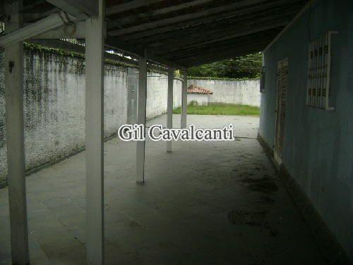 FOTO7 - Casa 3 quartos à venda Taquara, Rio de Janeiro - R$ 950.000 - CS0383 - 8