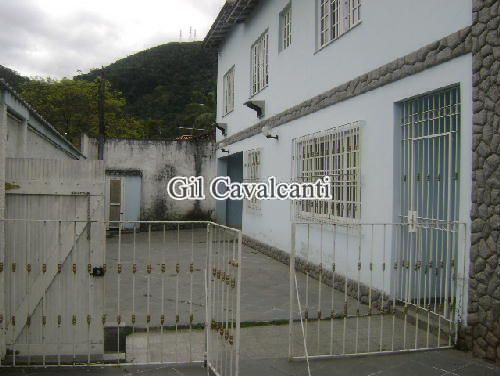 FOTO8 - Casa 3 quartos à venda Taquara, Rio de Janeiro - R$ 950.000 - CS0383 - 9