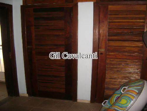 FOTO10 - Casa 3 quartos à venda Taquara, Rio de Janeiro - R$ 950.000 - CS0383 - 11