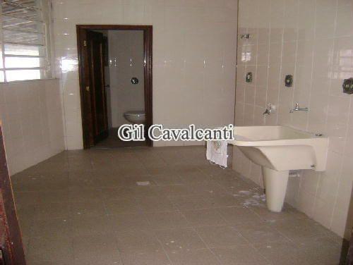 FOTO11 - Casa 3 quartos à venda Taquara, Rio de Janeiro - R$ 950.000 - CS0383 - 12