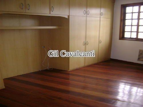 FOTO24 - Casa 3 quartos à venda Taquara, Rio de Janeiro - R$ 950.000 - CS0383 - 25