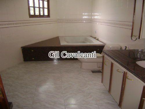 FOTO27 - Casa 3 quartos à venda Taquara, Rio de Janeiro - R$ 950.000 - CS0383 - 28