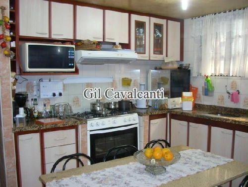 FOTO7 - Casa Taquara,Rio de Janeiro,RJ À Venda,3 Quartos - CS0438 - 5