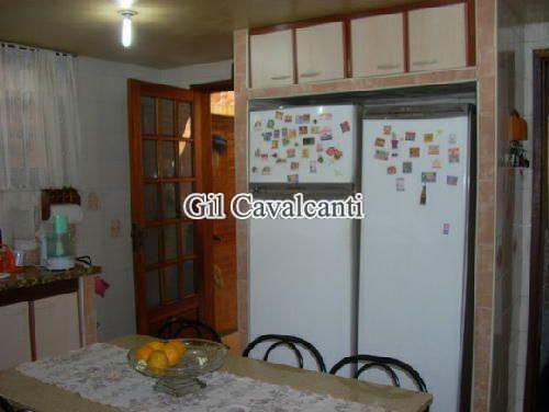 FOTO8 - Casa Taquara,Rio de Janeiro,RJ À Venda,3 Quartos - CS0438 - 6