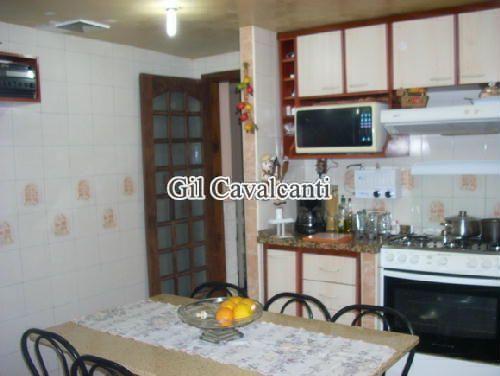 FOTO9 - Casa Taquara,Rio de Janeiro,RJ À Venda,3 Quartos - CS0438 - 7