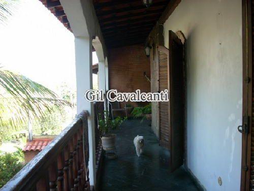 FOTO24 - Casa Taquara,Rio de Janeiro,RJ À Venda,3 Quartos - CS0438 - 18