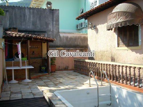 FOTO36 - Casa Taquara,Rio de Janeiro,RJ À Venda,3 Quartos - CS0438 - 27