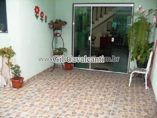 GARAGEM - Casa em Condominio Taquara,Rio de Janeiro,RJ À Venda,3 Quartos - CS0609 - 3