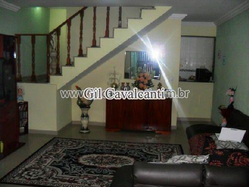 SALA1 - Casa em Condominio Taquara,Rio de Janeiro,RJ À Venda,3 Quartos - CS0609 - 5