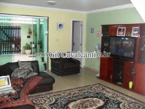 SALA2 - Casa em Condominio Taquara,Rio de Janeiro,RJ À Venda,3 Quartos - CS0609 - 6